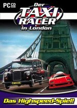 Der Taxi Racer in London
