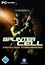Splinter Cell - Pandora Tomorrow