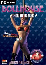 Dollhouse Private Dancer