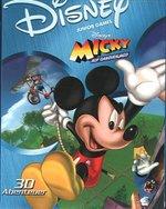 Micky auf Ganovenjagd