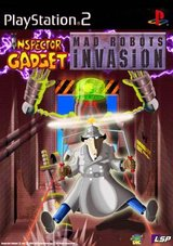 Inspector Gadget - Mad Robots Invasion