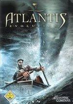 Atlantis 4
