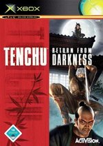 Tenchu 3 - Return from Darkness