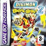 Digimon Battle Spirit 2