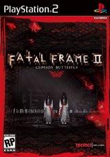 Fatal Frame 2