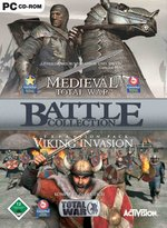 Medieval: Battle Collection