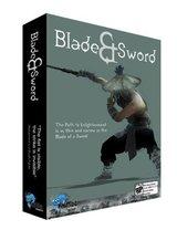 Blade & Sword