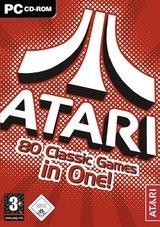 Atari - 80 Classic Games in One