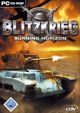 Blitzkrieg - Burning Horizon