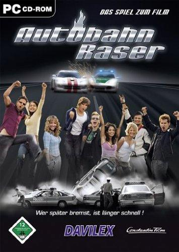 Autobahn Raser - Das Spiel zum Film