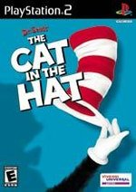 Dr. Seuss' Cat in the Hat