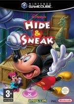 Disneys Hide n Sneak