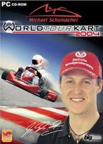 Schuhmacher Kart World Tour