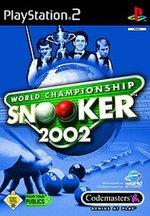 World Championship Snooker 2002