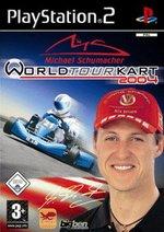 Schumacher Kart World Tour