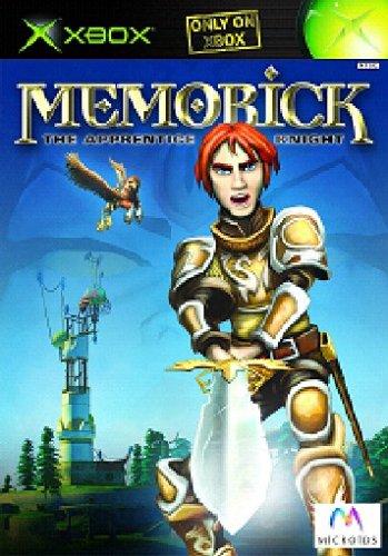 Memorick - The Apprentice Knight