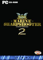 Marine Sharp Shooter 2