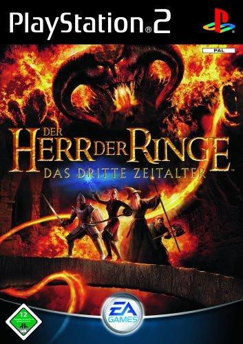 Herr der Ringe - Das dritte Zeitalter