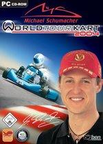 Michael Schumacher World Tour Kart 2004