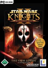 Knights of the Old Republic 2 - Sith Lords