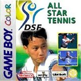 DSF - All Star Tennis