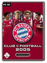 FC Bayern München Club Football 2005