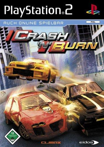 Crash 'n' Burn