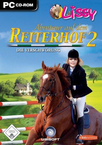 Abenteuer auf dem Reiterhof 2 - Verschwörung
