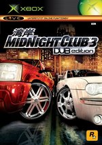 Midnight Club 3: DUB Edition