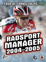 Radsport Manager 2004/2005