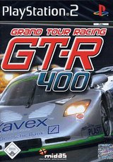 Grand Tour Racing 400
