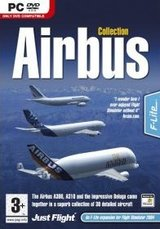 Flight Simulator 2004 - Airbus Professional