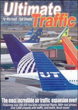 Flight Simulator 2004 - Ultimate Traffic