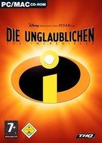 Incredibles - Die Unglaublichen