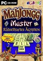 MahJongg Master - Rätselhaftes Ägypten
