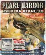 Pearl Harbor - Zero Hour