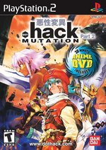 Hack - Mutation (Vol. 2)