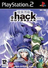 Hack - Outbreak Vol. 3