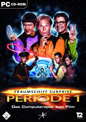 Traumschiff Surprise - Periode 1