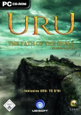 Uru: Ages Beyond Myst - The Path of the Shell