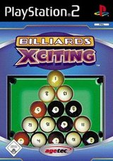 Billiards Xciting