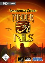 Immortal Cities - Kinder des Nils
