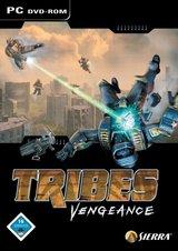 Tribes - Vengeance