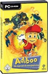 Adiboo - Die Jagd auf die Energiepiraten