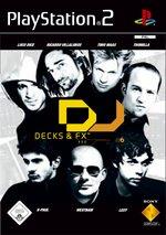 DJ - Decks & FX