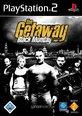 The Getaway - Black Monday
