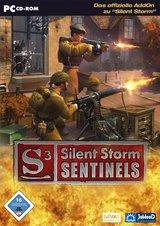 Silent Storm - Sentinels