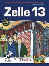 TKKG 13 - Zelle 13