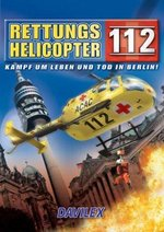 Rettungshelicopter 112