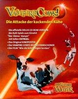 Vampire Cows - Attacke der kackenden Kühe